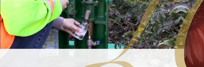 Lake Oswego Tigard Water Partnership